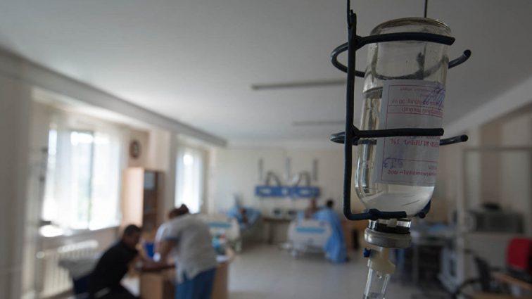 Трагический взрыв во Львове: стало известно о состоянии пострадавшей