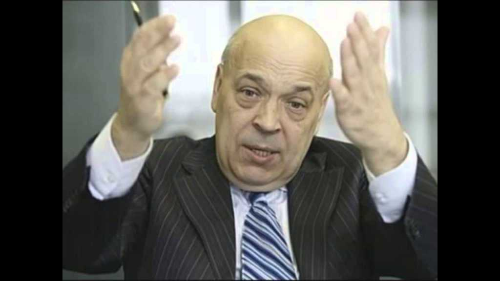 «Но никто об этом в Украине вслух не хочет говорить!»: Геннадий Москаль сделал очередное заявление