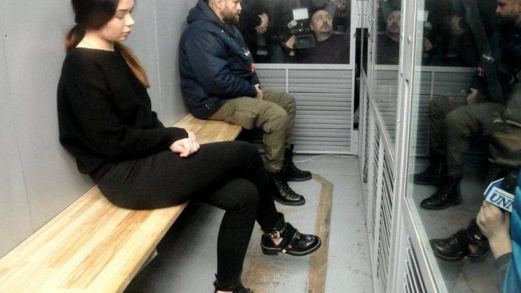 Сообщили об исчезновении ключевого свидетеля дела над Зайцевой