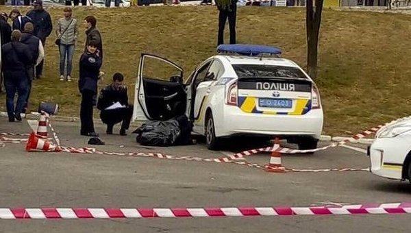 «Все произошло средь бела дня»: В столице в машине нашли застреленного мужчину