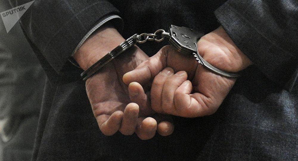 Суд отправил Москаля за решетку: подробности скандального решения