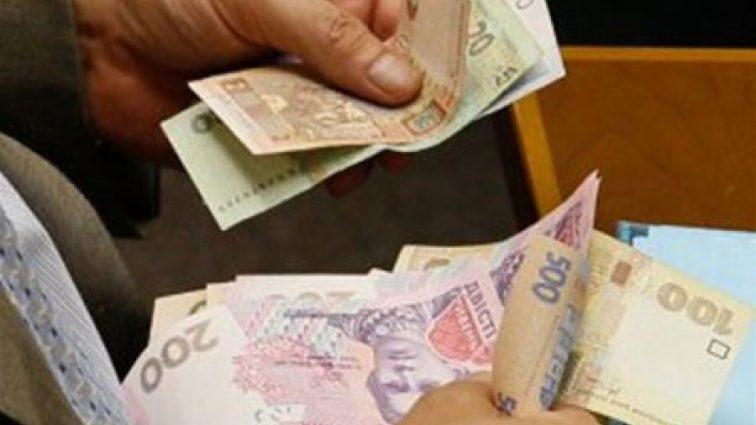 Украинцам задерживают выплаты пенсий: что случилось и будут ли деньги