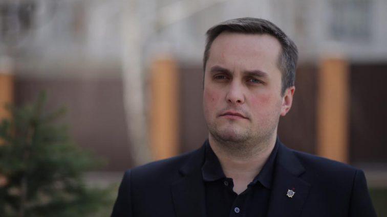 После громкого скандала Холодницкий ушел в длительный отпуск