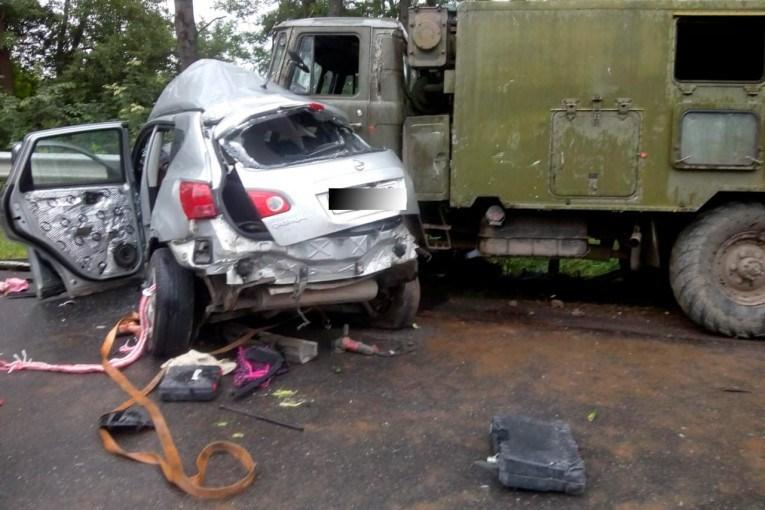 Отошла в вечность: умерла 5-летняя девочка, которая попала в смертельную аварию возле Тернополя