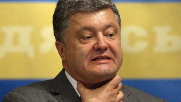 «Уже собрано 65 подписей…»: Нардеп заявил о приближающемся импичменте Порошенко