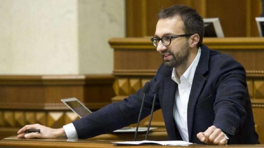 «При соучастии Президента»: Нардеп Лещенко раскрыл скандальную коррупционную схему Порошенко