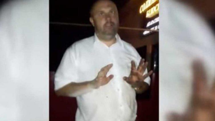 «За 20 минут до ДТП полиция отпустила пьяного чиновника»: Появились подробности смертельной аварии на Закарпатье