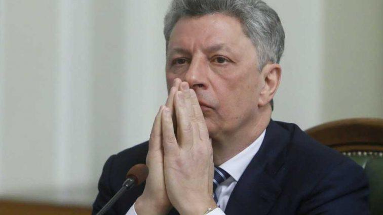 «Специалистов для него подбирал Левочкин»: Стало известно кто готовит Бойко к президентским выборам
