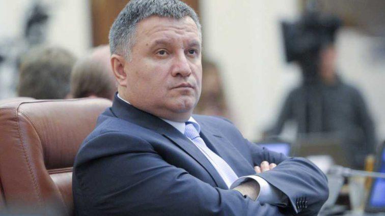 Более 6 мил. гривен за полгода: Аваков живет в «министерском» поместье за, который платят украинцы
