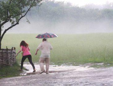 Украину охватят дожди, сухо — только в одном регионе: какой сюрприз приготовили нам синоптики уже завтра, 22 июля