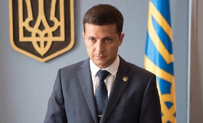Интрига раскрыта: Зеленский рассказал правда ли то, что баллотируется в президенты