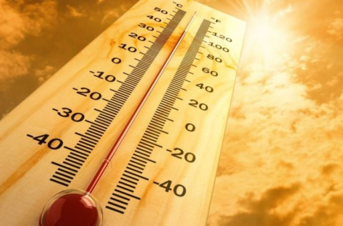 Температура достигнет отметки 37 градусов: В Украину идет тропическая жара