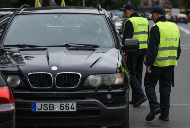 Закон о «евробляхах» Владельцы, каких автомобилей будут в выигрыше. Мнение эксперта