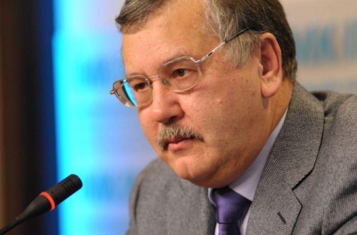 Во втором туре: Гриценко прочат победу на выборах президента