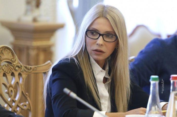 «Подобная нестабильность может свидетельствовать о реальном положении дел в стране»: Тимошенко сделала громкое заявление