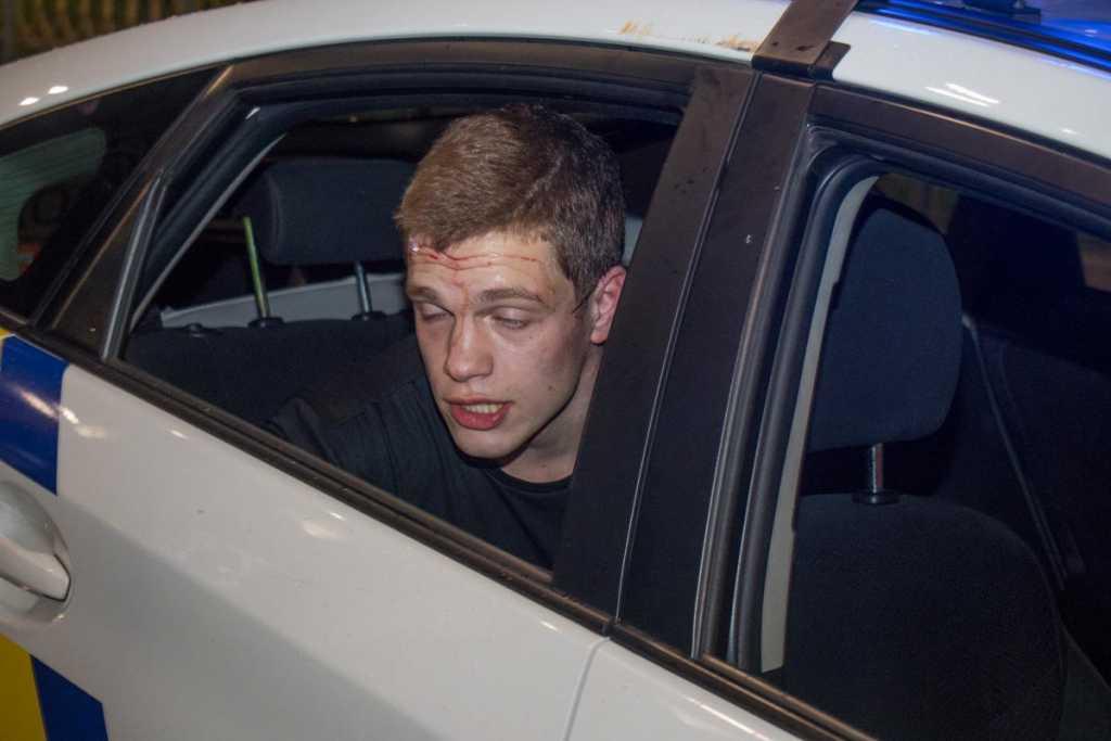 «Снять номера — это импульс, самосохранения»: Отец мажора, сбившего девочку в Киеве, озвучил свою версию событий