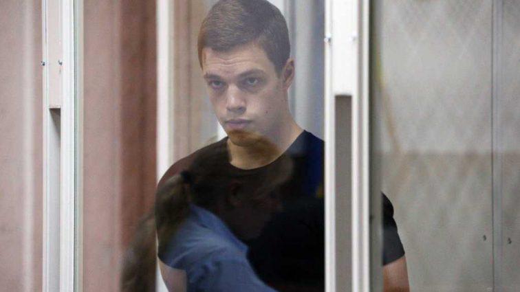 Суд вынес решение мажору, который насмерть сбил 10-летнюю девочку в центре Киева