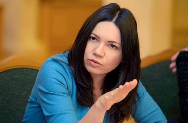 «Хватило пенсии»: Сюмар пояснила откуда у ее матери дом под Киевом