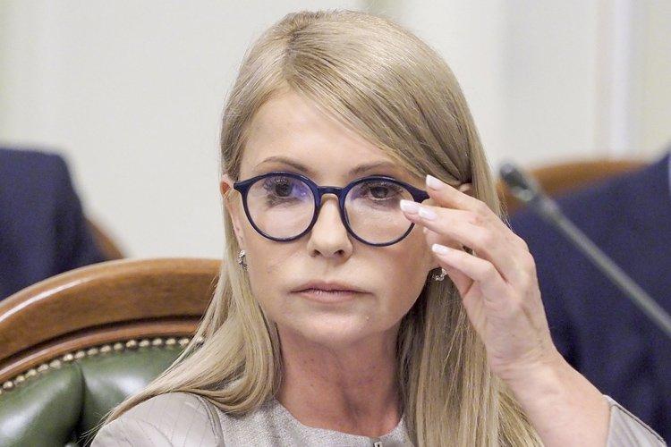 «Громкий скандал в аэропорту»: Соратника Тимошенко незаконно похитили и нагло ограбили