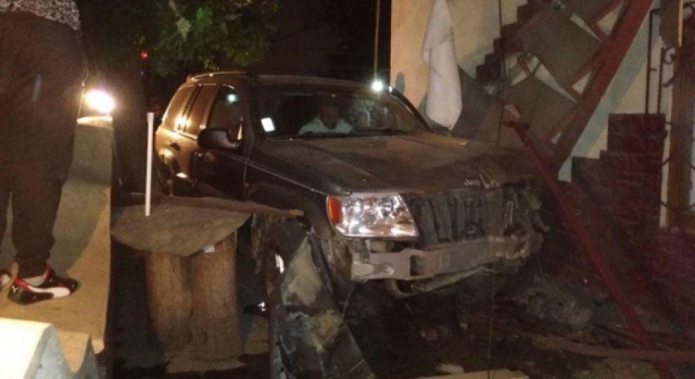 «Ответит по всей строгости»: Стали известны подробности задержания чиновника, устроившего смертельное ДТП на Закарпатье