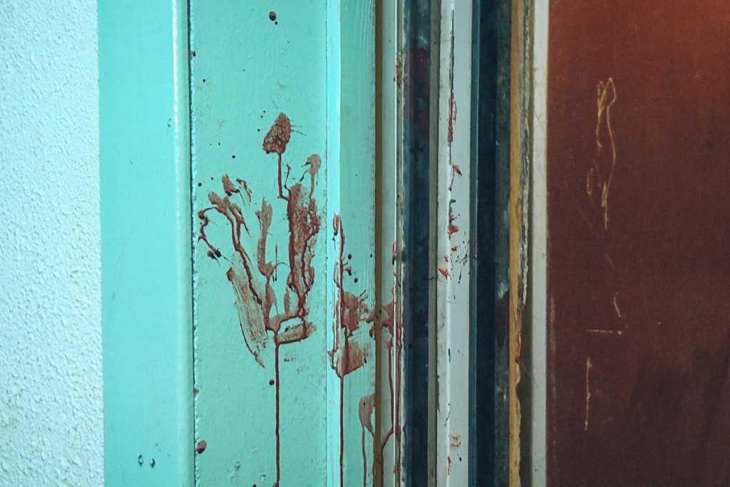 «Все вокруг залито кровью. Бил сначала ножом, а затем…»: В Киеве в лифте зверски убили женщину (ВИДЕО 18+)