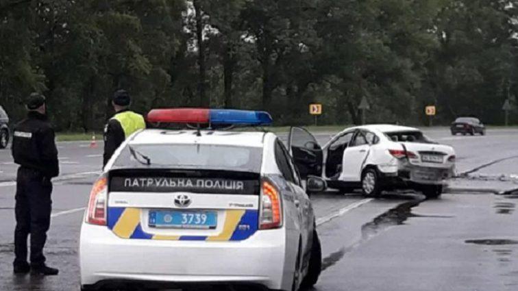 Жуткая ДТП в Винницкой области: Два человека погибло, еще трое срочно госпитализированы