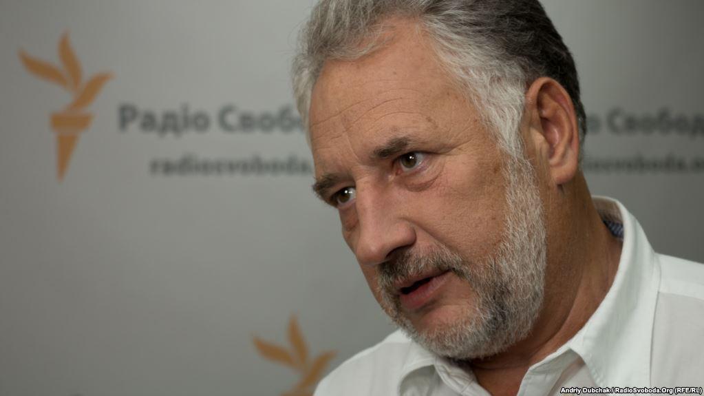 «Мы будем готовиться к парламентским выборам 2019-го»: Жебривский создает партию и хочет покорить Донбасс