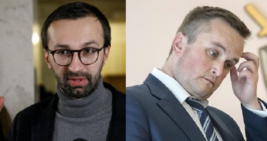 «Это насмешка, а не наказание»: Разгневанный Лещенко сделал громкое заявление о приговоре для Холодницкого
