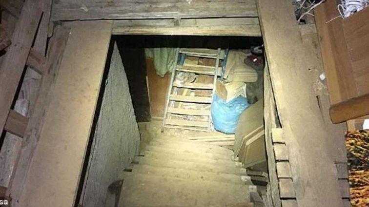 «Не оставляй меня умоляла девочка»: На Тернопольщине горе-мать неделями держала ребенка в подвале, а сама гуляла