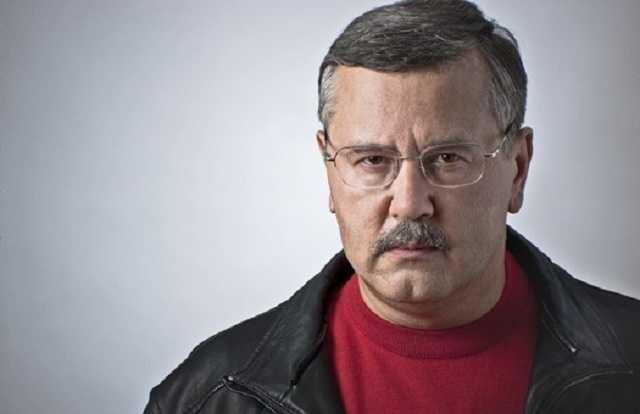 «Над моим сыном издевались и требовали дать показания»: Гриценко сделал эмоциональное заявление