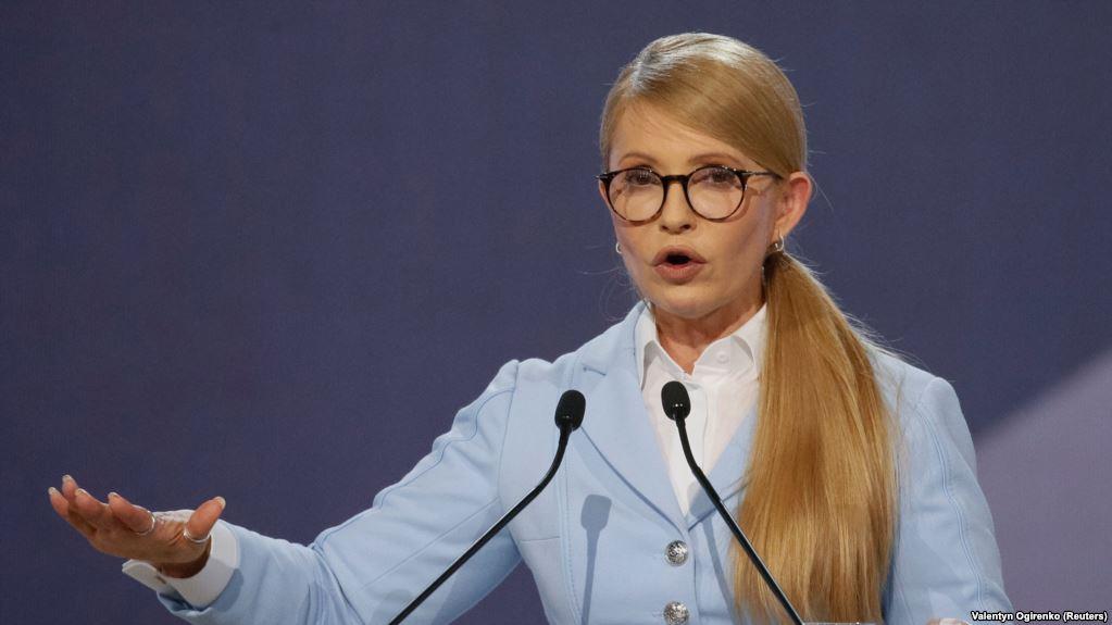 «Президент делает ставку на фальсификацию выборов»: Тимошенко сделала скандальное заявление