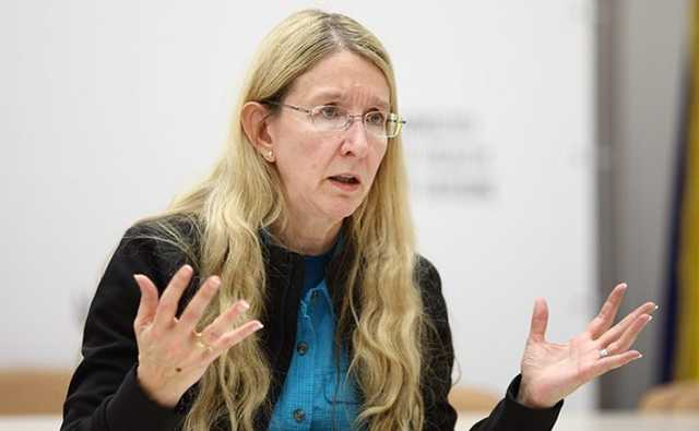 «Нелегитимная Супрун»: Ольга Богомолец в жесткой форме обратилась к Гройсмана