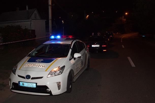 «Сосед в луже крови»: В Днепре неизвестные расстреляли мужчину около его дома