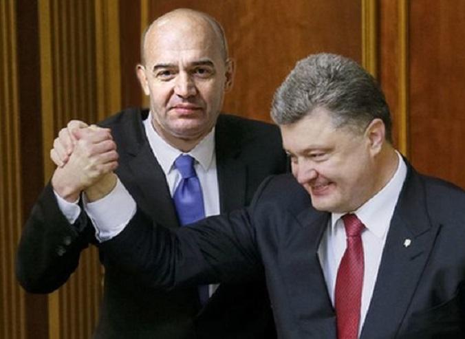 «Отравление ртутью, тесная дружба и совместные схемы с Президентом»: Что известно про «серого кардинала» украинской политики Игоря Кононенко