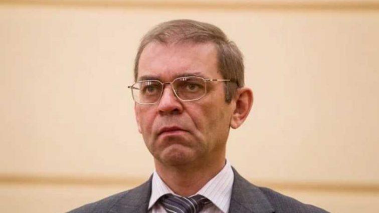 На Пашинского завели еще одно громкое дело
