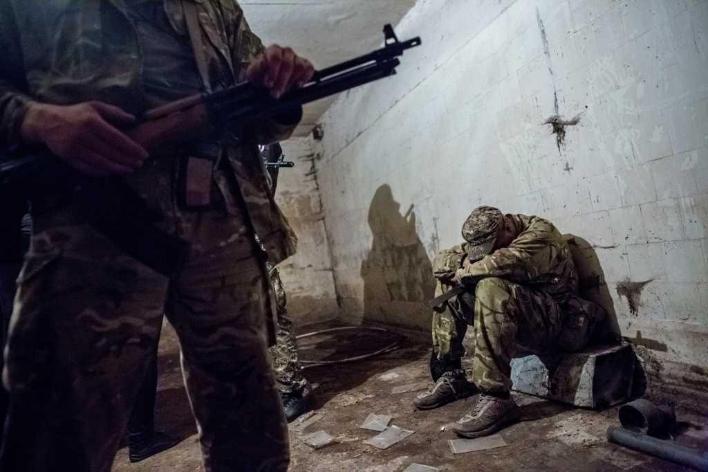 «Грозит реализовать преступление…»: СБУ получила письмо с требованием выкупа за жизнь «детей-заложников»