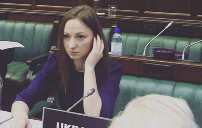 «Ложь в декларациях и муж — глава таможни»: Что известно о нардепе, Ирине Сусловой