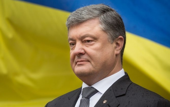 Автокефалия в Украине Порошенко сделал громкое заявление, рассказав о «бешеном сопротивление»