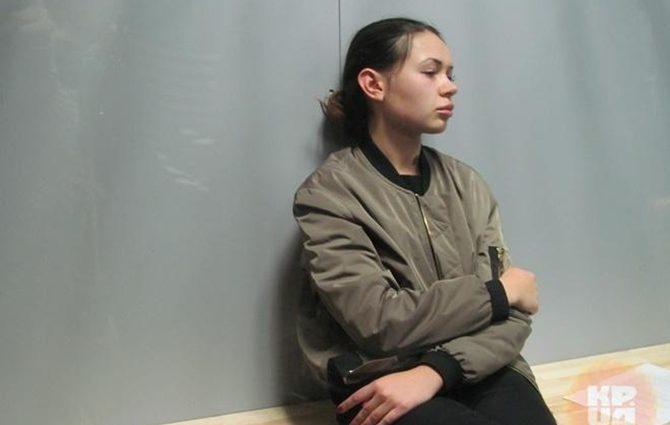 «Педаль газа была втиснута в пол»: Названа скорость, на которой Зайцева влетела в толпу