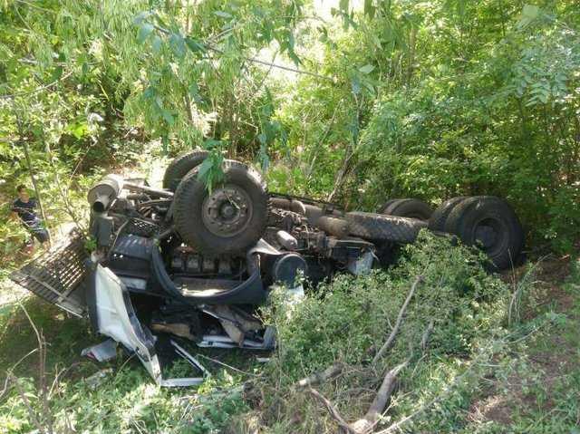 Сержанта насмерть раздавило металлом: В Запорожье авто с военными попало в жуткое ДТП