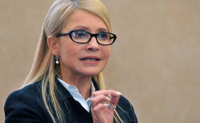 «Желание Тимошенко создать новую Конституцию — это пиар-проект»: Известный блоггер сделал громкое заявление
