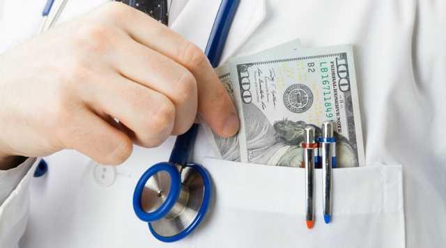 «Что требовать бесплатно, а за что придется платить»: Что следует знать о медицинской реформе в Украине