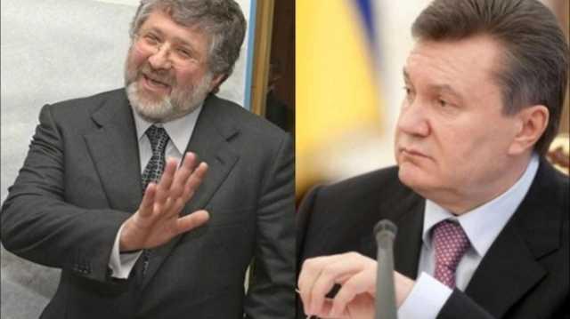 «Неожиданный поворот»: В Сети раскрыли тайную связь Коломойского и Януковича