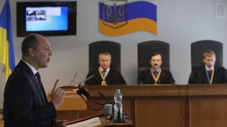 «На моих глазах, я это видел …»: Парубия допросили в суде. Какое признание сделал спикер ВР