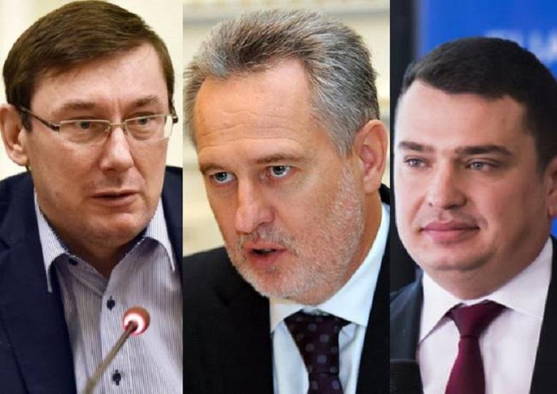 «Следствие не на шутку взялось за Фирташа»: Нардеп Чорновол сделала громкое заявление