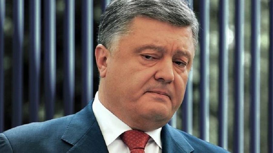 Громкий скандал вокруг Порошенко: Президента поймали на краже