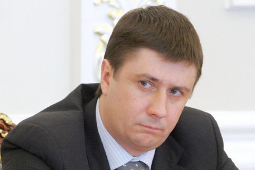 «Зачем им знать, чем занимается власть» Вице-премьер сделал громкое заявление в сторону украинском