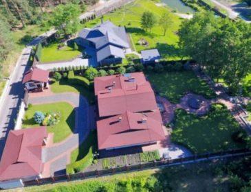 Уже 5 лет не имеет дохода, а землю за 330 тыс. грн приобрела: Нашли элитную недвижимость матери Сюмар