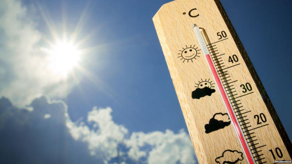 Аномальная жара +51 накрыла планету и движется в Украину: какую погоду прогнозируют нам синоптики уже завтра