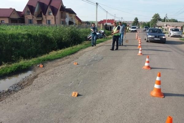 Гнал на бешеной скорости: В Одессе под колесами машины погиб ребенок